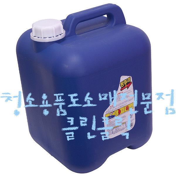 팡뚜리 18kg/뚫어뻥/뚫어펑/세면대막힘/씽크대막힘 상품이미지