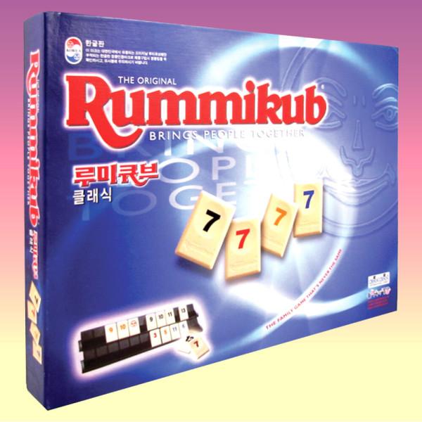 루미큐브 클래식/보이저/트래블/인피니티 보드게임 상품이미지