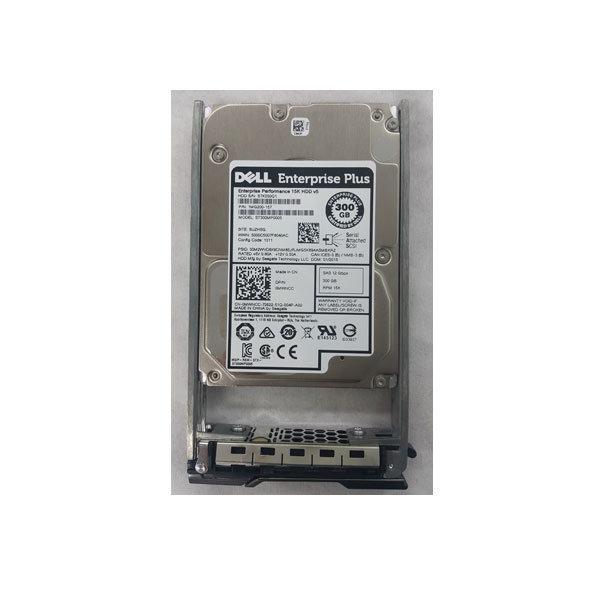 중고 서버용 HDD SAS Seagate ST300MP0005 300GB/15K 상품이미지