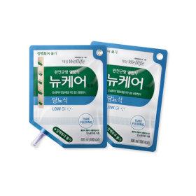환자영양식 뉴케어 당뇨식DM RTH 500mlx20개 경관급식