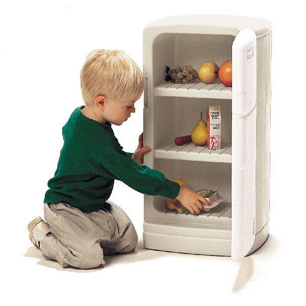 스텝2 냉장고 상품이미지