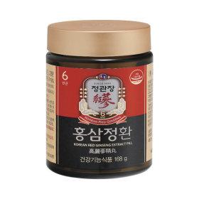 정관장_홍삼정환_168G
