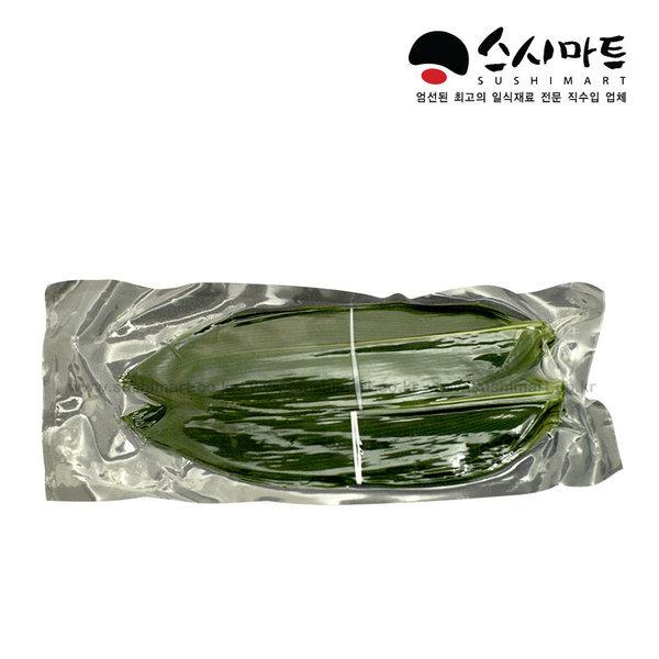스시마트 염란/대나무잎/사사노하/100매 상품이미지