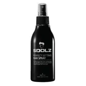 슈돌츠 퍼펙트 세팅 헤어스프레이200ml  (초강력고정)