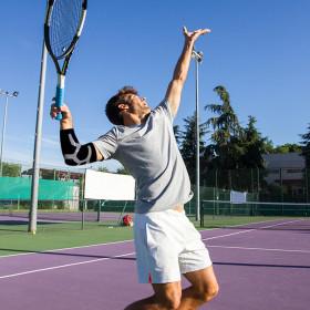 실리콘 테이핑 손목 팔꿈치 무릎 발목 종아리보호대