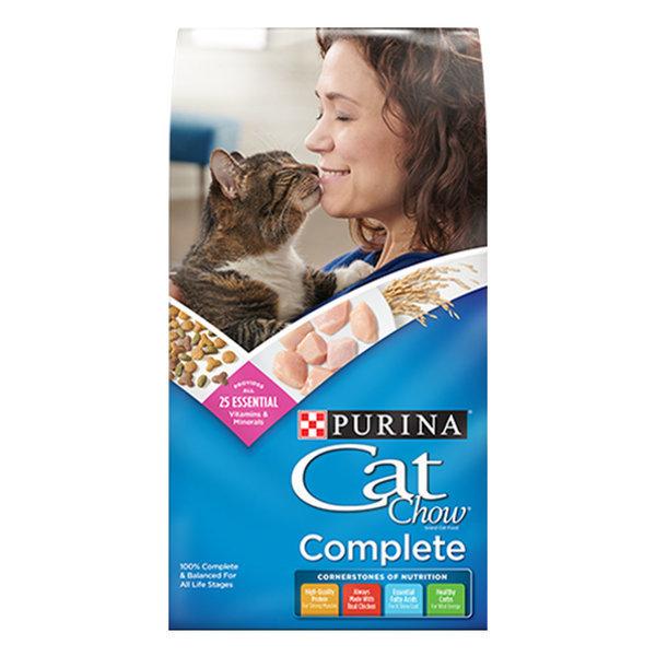 퓨리나 캣차우 11.3kg 프로플랜 고양이사료 상품이미지