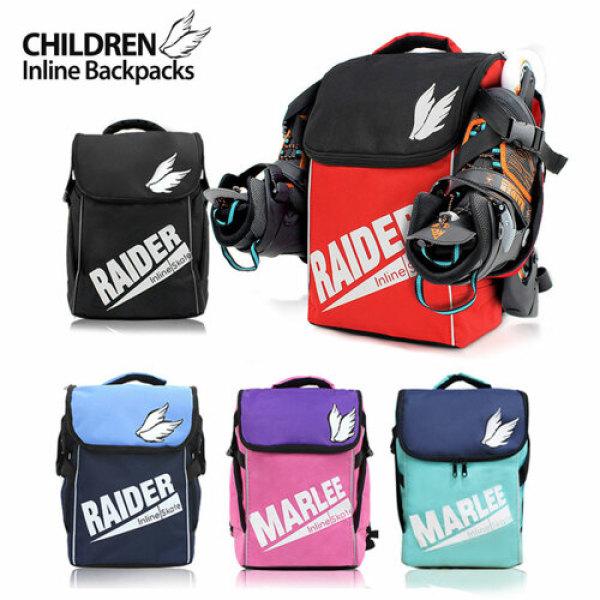 RAIDER/MARLEE 레이더 마리 아동용 인라인 가방 상품이미지