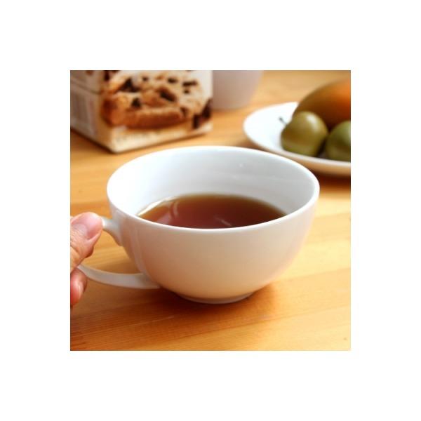 Fairway 화이트 심플 찻잔 1p/커피잔/머그/컵 상품이미지