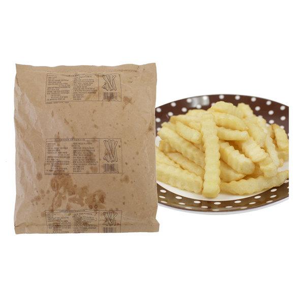 BKR 포테이토펍스 2kg/맛감자/감자튀김/튀김/시즈닝 상품이미지