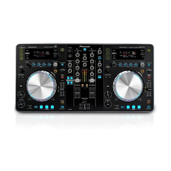 Pioneer무선 DJ시스템 XDJ-R1 상품이미지