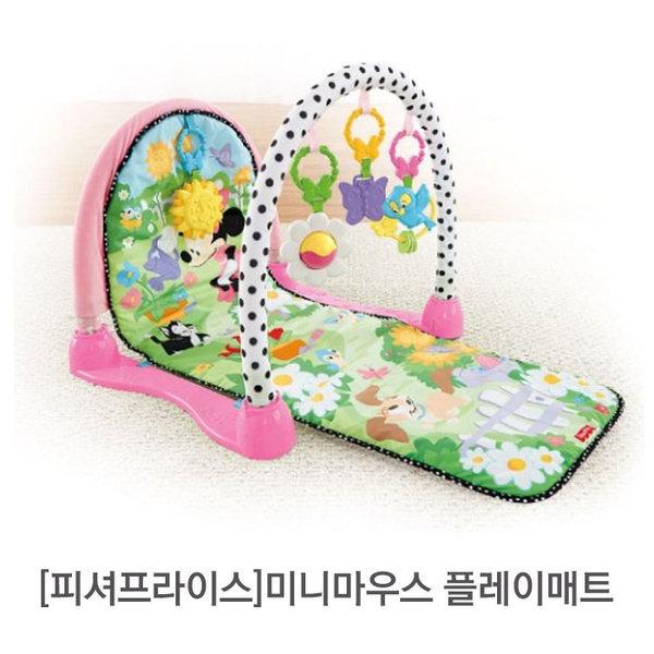 구매대행/피셔프라이스 미니마우스 플레이매트 상품이미지