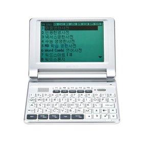 베스타 전자사전 BK-50 전자사전 번역기능