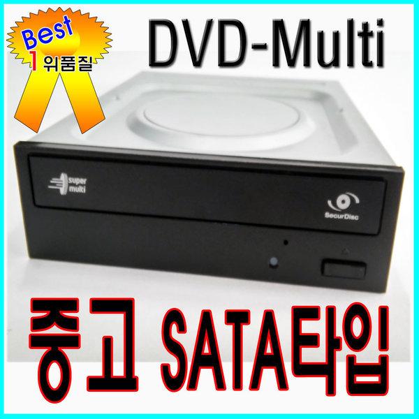 DVD멀티 SATA멀티  DVD-MULTI중고 상품이미지