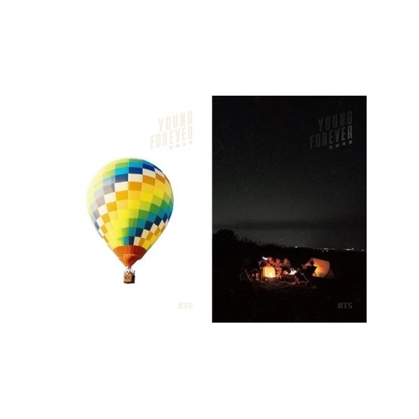 (버젼선택) 방탄소년단 (BTS) - 화양연화 Young Forever (花樣 華 스페셜 앨범) 상품이미지