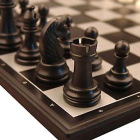 휴대용 접이식 자석체스/보드게임/체스판