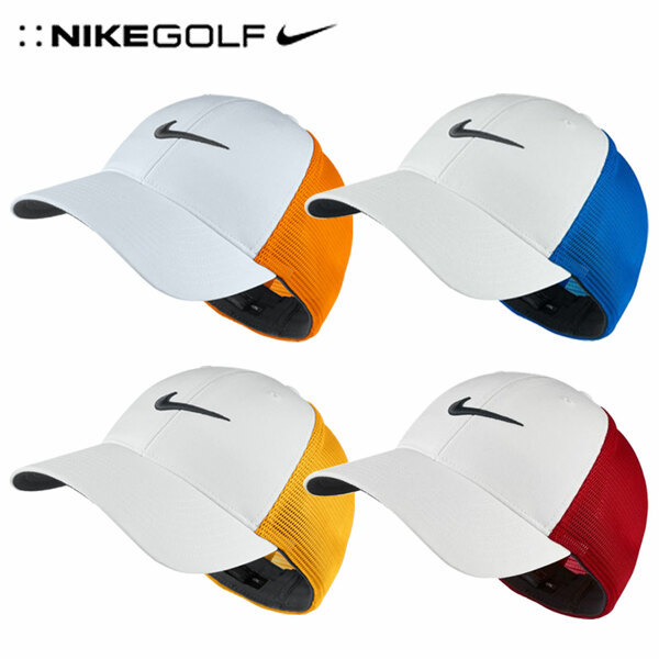 (현대Hmall)727031 나이키레가시91투어매쉬캡 골프모자 골프용품 각종스포츠 상품이미지