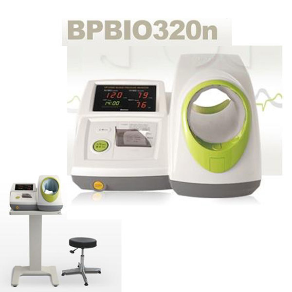 바이오스페이스 디지털 전자동 혈압계 비피바이오320N 상품이미지
