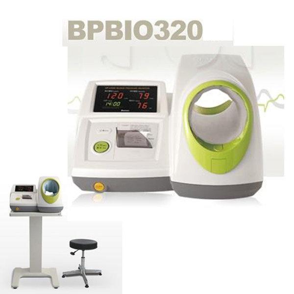 바이오스페이스 디지털 전자동 혈압계 비피바이오320 상품이미지