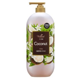 (1+1)LG_온더바디더내추럴바디워시 코코넛 _900G