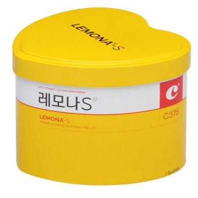 Kyung Nam Pharm/Lemona S/Vitamin C