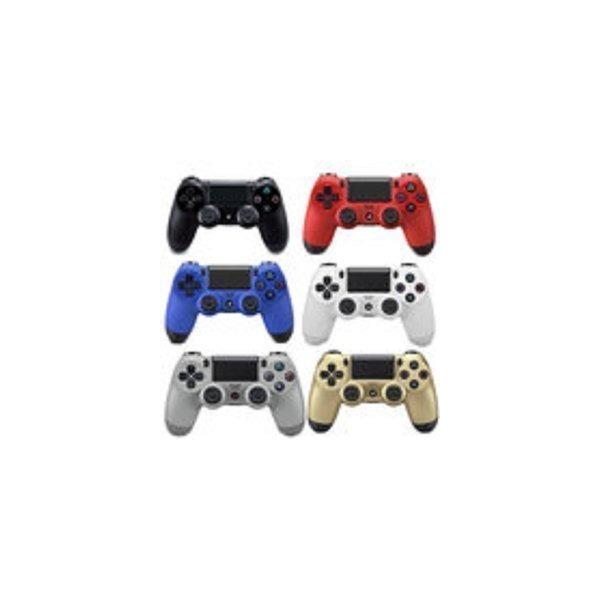 PS4 듀얼쇼크4 무선컨트롤러 새제품 화이트가능 상품이미지