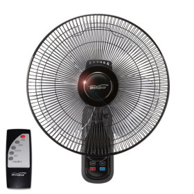 Home Use/For Business Use/Remote Controller/Wall Mounted Electric Fan/WF-30PR