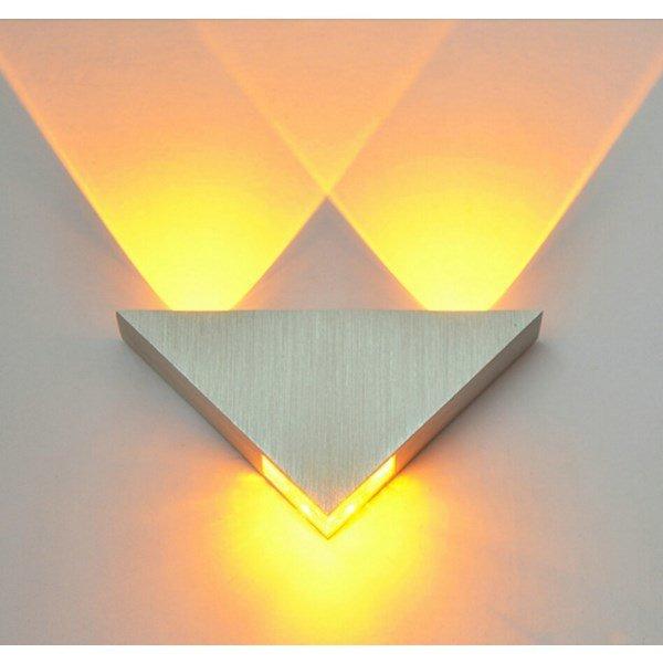 고품질 실내 3W LED 벽 램프 복도장식 인테리어 상품이미지