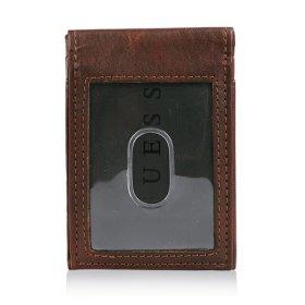 [게스 지갑] 탄 남성 지갑 (16x005)