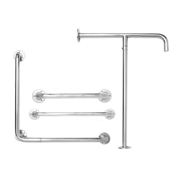 장애우손잡이 장애인 화장실 보조욕실용품 안전다용도 상품이미지