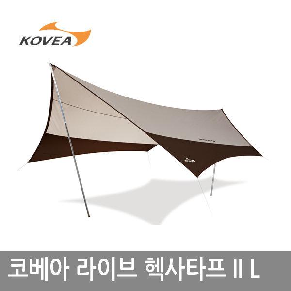 코베아 라이브헥사타프 II L / KECT9TT-06 상품이미지