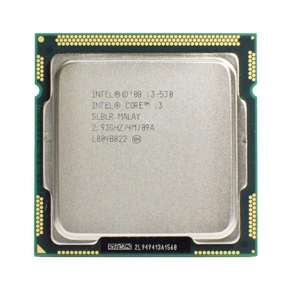 인텔 코어i3-1세대 530 (클락데일) 상품이미지