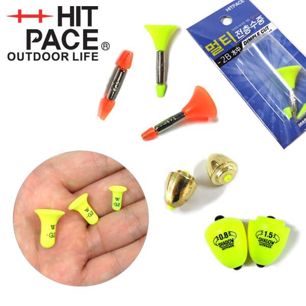국산 바다 수중찌모음/전유동/반유동/순간수중/낚시찌 상품이미지