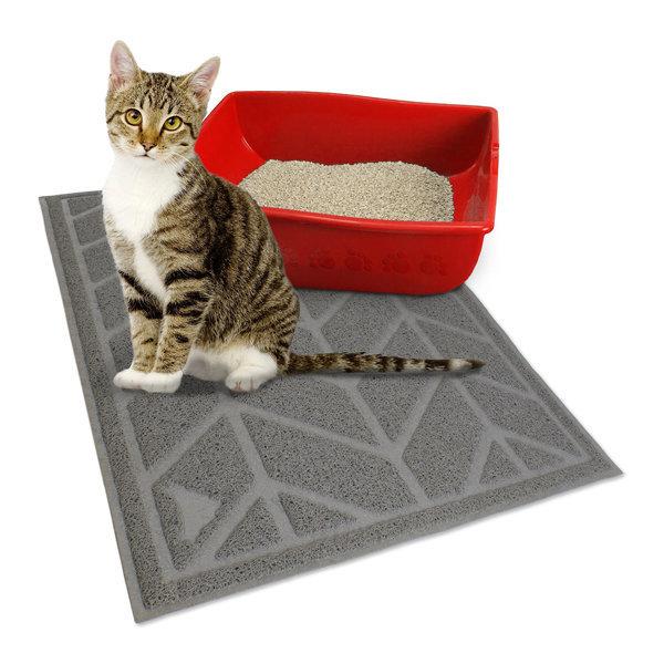 고양이 매트 점보 사이즈 Cat Litter Mat 상품이미지