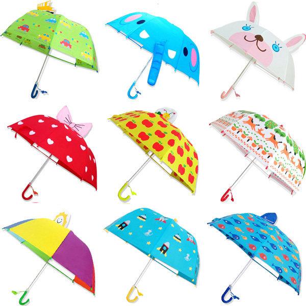 3D 입체아동캐릭터우산/어린이우산/아동우산/입체우산 상품이미지