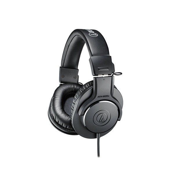 AudioTechnica ATH-M20X 세기AT 정품 오디오테크니카 상품이미지