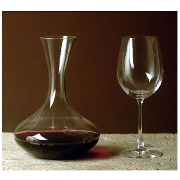 (이홈바) 기본 와인 디켄터 750ml 상품이미지