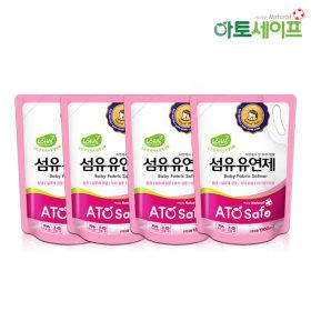 유아용 섬유유연제  5.2L(1.3L 4개)