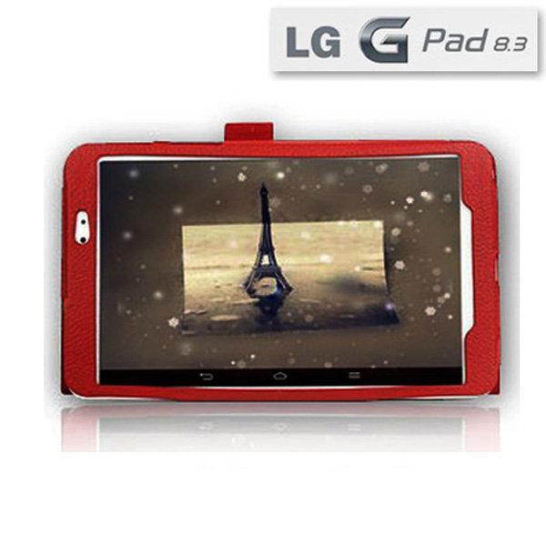 LG G Pad 8.3 케이스 G패드 지패드 V500 홈보이2 507L 상품이미지