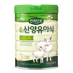 아이배냇_순산양유아식3단계_800G
