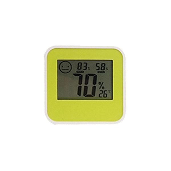 온습도계 DC205-라임 (디지털 온도계 습도계 실내) 상품이미지