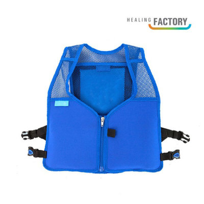 HEALING FACTORY cool vest Summer ice vest scorching heat special price