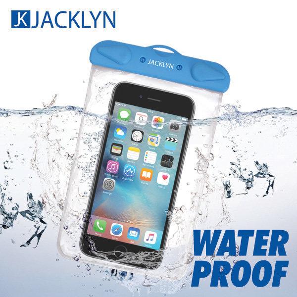 재클린 스마트폰 원터치 방수팩 기본형 상품이미지