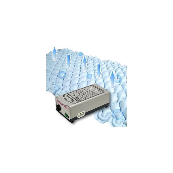 국산 의료용 욕창방지에어매트 KHC-2LV(공기분사형) 상품이미지