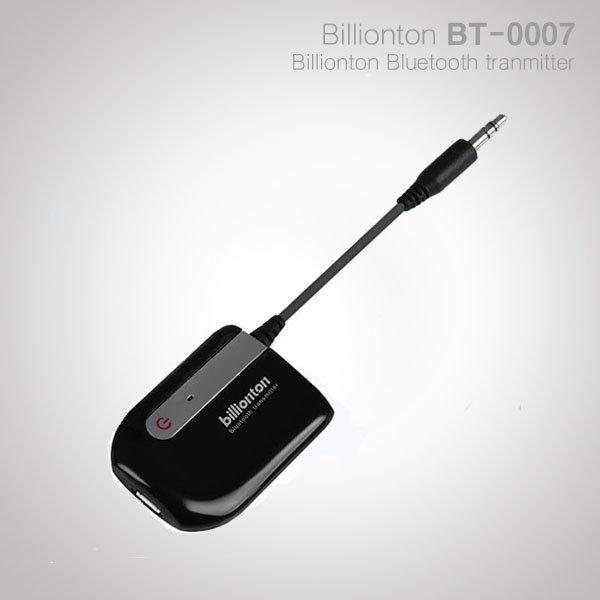 빌리온톤 BT-0007 블루투스 오디오 동글/무선 송신기 상품이미지