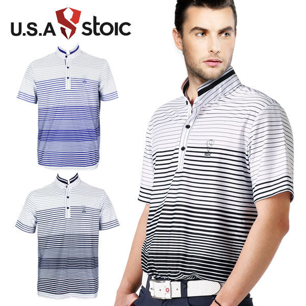 미국 아웃도어브랜드 스토익 남성용 쿨에버 티셔츠 상품이미지