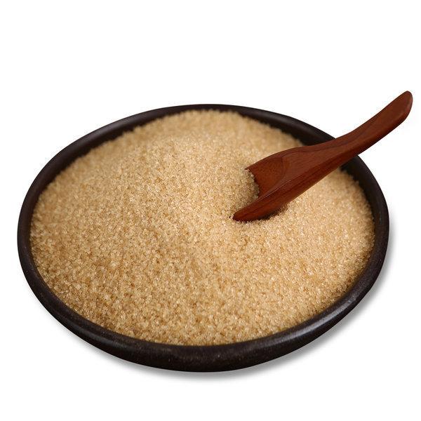 캐인슈가 비정제 갈색설탕20kg/비정제 사탕수수당100% 상품이미지