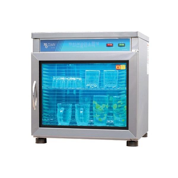 (컵 소독기 (약70~80개)SM-90) 자외선컵소독기/컵살균 상품이미지