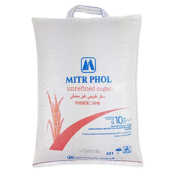 캐인슈가 비정제원당 20kg/유기농설탕10kg 사탕수수당 상품이미지