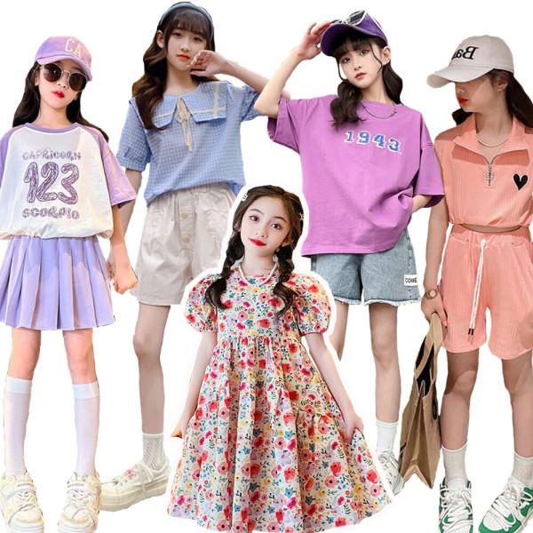 6O 원피스 쥬 주니어의류 여아초등학생옷 /G주원11 상품이미지