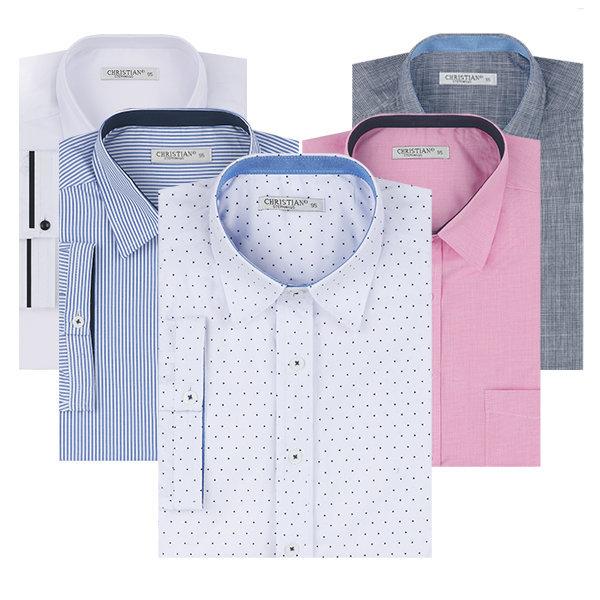 균일가 남자셔츠 와이셔츠 남자남방 빅사이즈셔츠w036 상품이미지